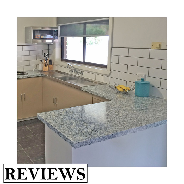 Granite Kitchen Bench Tops: New Zealand Stockist