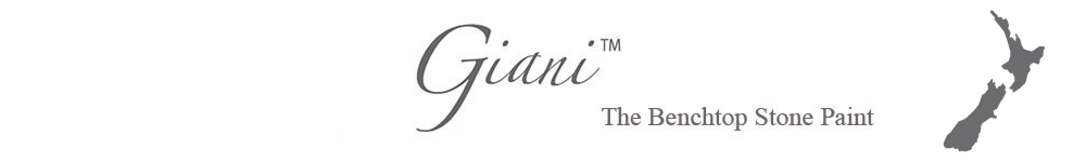 Giani™ Granite Paint NZ